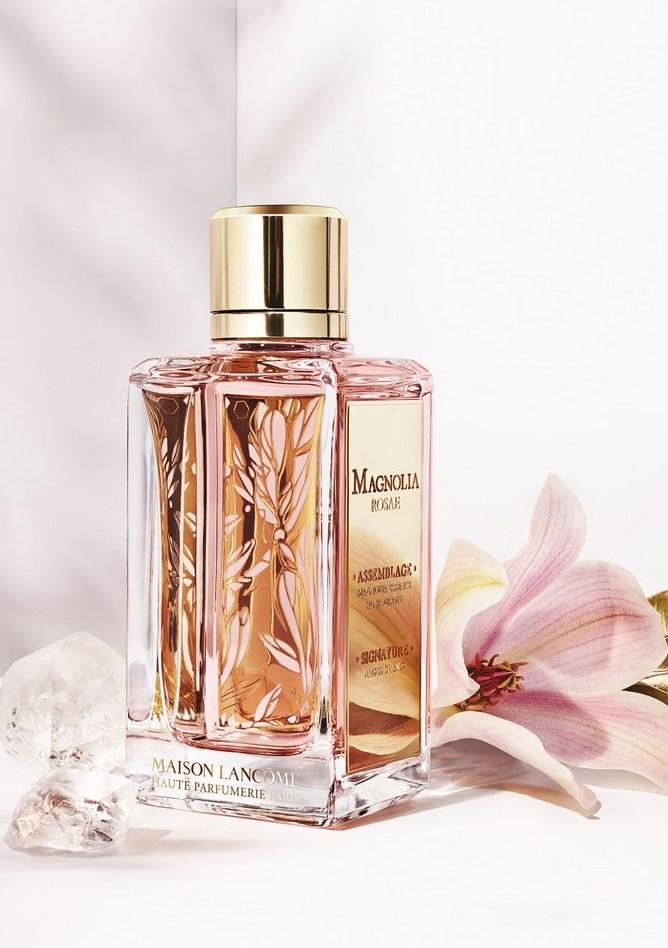 parfum Maison Lancome